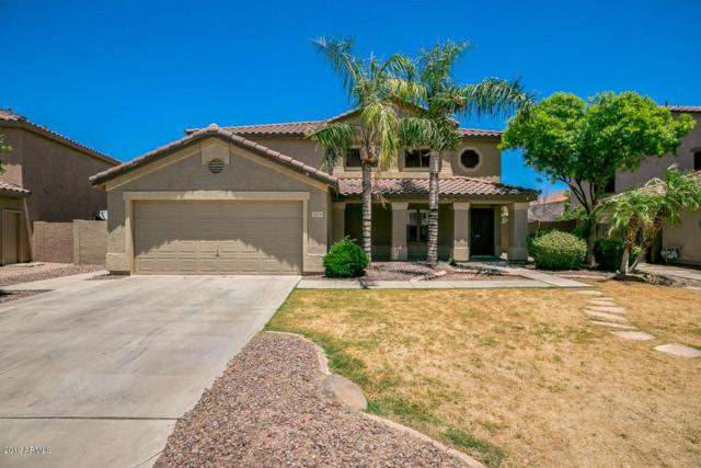 3374 E Wyatt Way, Gilbert, AZ 85297 (MLS #5943686) :: The Pete Dijkstra Team
