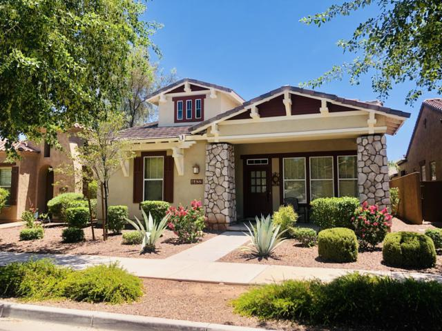 4433 N Village Street, Buckeye, AZ 85396 (MLS #5943687) :: Kortright Group - West USA Realty