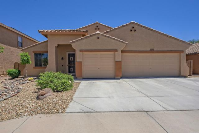 26743 N 78TH Avenue, Peoria, AZ 85383 (MLS #5943688) :: Openshaw Real Estate Group in partnership with The Jesse Herfel Real Estate Group