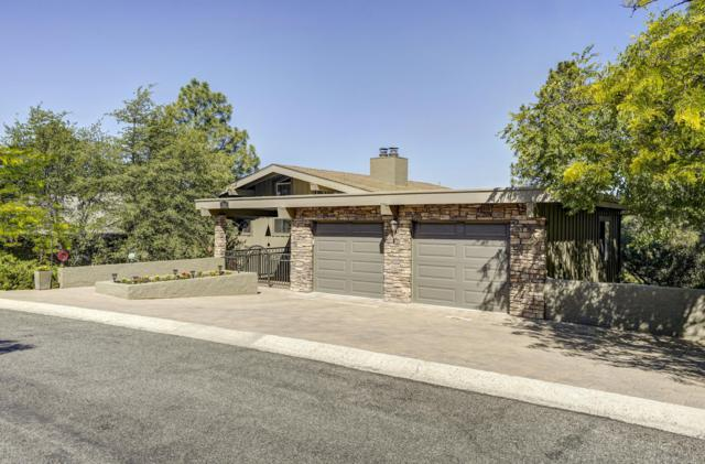 1160 Tanglewood Road, Prescott, AZ 86303 (MLS #5943691) :: Revelation Real Estate