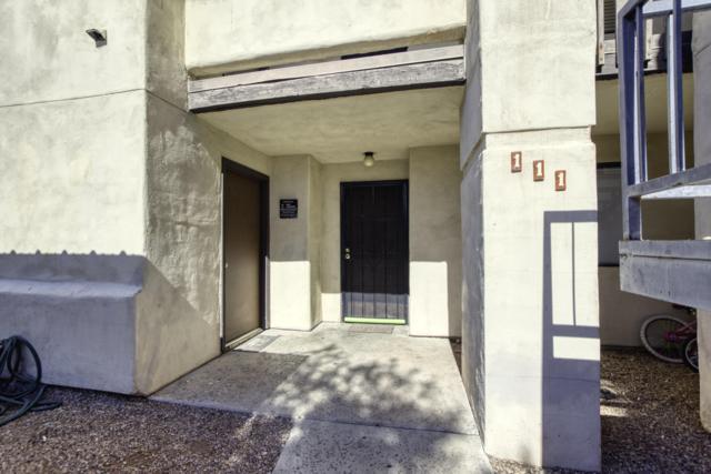 2201 W Union Hills Drive #111, Phoenix, AZ 85027 (MLS #5943697) :: The Laughton Team