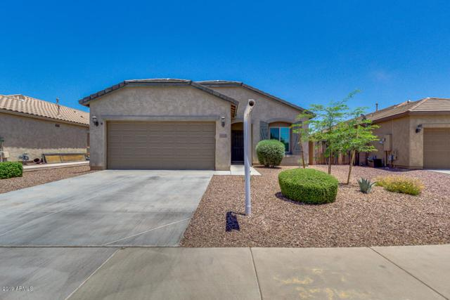 5061 S Lindenwood, Mesa, AZ 85212 (MLS #5943720) :: The Pete Dijkstra Team