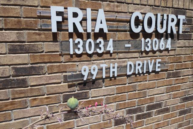 13060 N 99TH Drive, Sun City, AZ 85351 (MLS #5943723) :: Phoenix Property Group