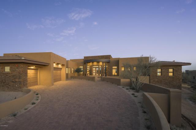 9981 E Sundance Trail, Scottsdale, AZ 85262 (MLS #5943740) :: The Pete Dijkstra Team