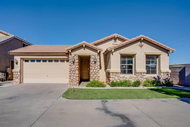 1521 S Sinova, Mesa, AZ 85206 (MLS #5943744) :: The Pete Dijkstra Team