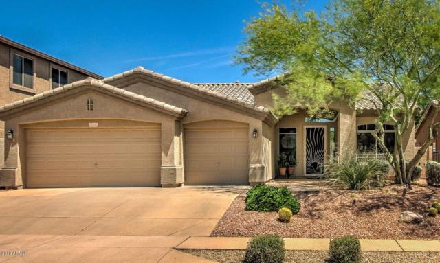 2707 W Via Bona Fortuna, Phoenix, AZ 85086 (MLS #5943752) :: Kortright Group - West USA Realty