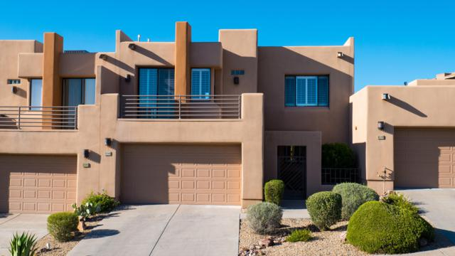 17025 E La Montana Drive #138, Fountain Hills, AZ 85268 (MLS #5943754) :: Kortright Group - West USA Realty