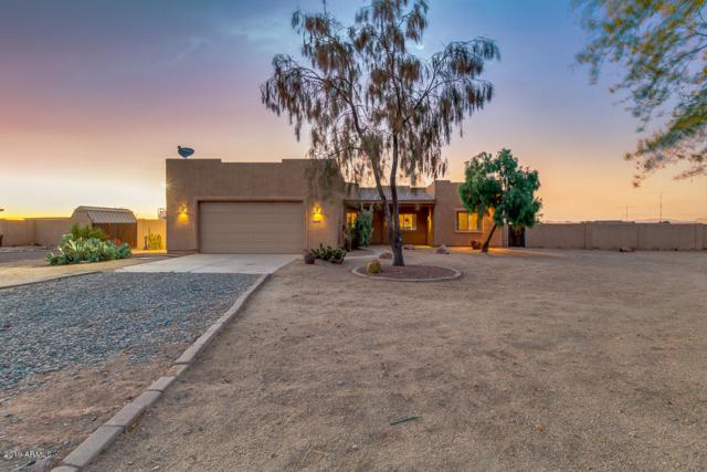 22408 W Roberta Drive, Wittmann, AZ 85361 (MLS #5943755) :: Openshaw Real Estate Group in partnership with The Jesse Herfel Real Estate Group