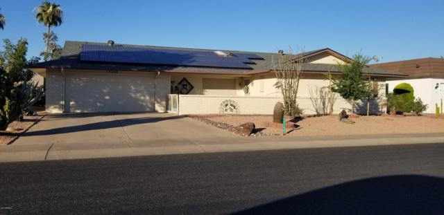 13240 W Marble Drive, Sun City West, AZ 85375 (MLS #5943771) :: Kortright Group - West USA Realty