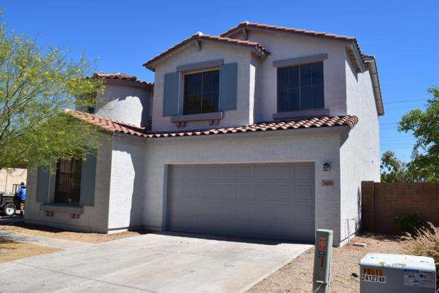 7415 W Forest Grove Avenue, Phoenix, AZ 85043 (MLS #5943772) :: Riddle Realty