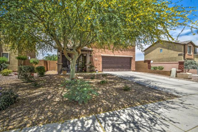 2314 S 48TH Street, Coolidge, AZ 85128 (MLS #5943773) :: Kortright Group - West USA Realty