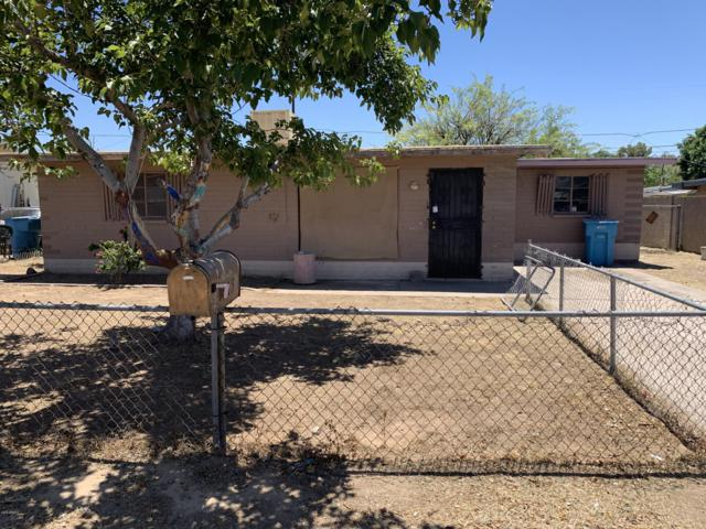 1315 W Cheryl Drive, Phoenix, AZ 85021 (MLS #5943775) :: Kortright Group - West USA Realty