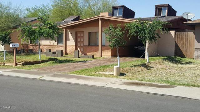 3416 W Bluefield Avenue, Phoenix, AZ 85053 (MLS #5943777) :: Kortright Group - West USA Realty