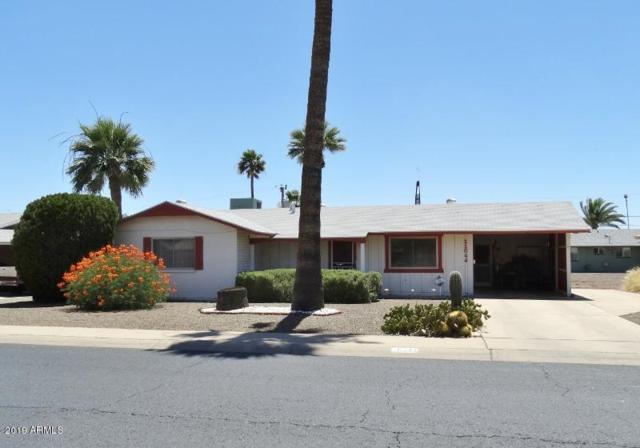 11044 N Madison Drive, Sun City, AZ 85351 (MLS #5943781) :: Kortright Group - West USA Realty