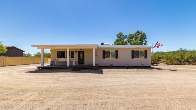 47846 N 31ST Avenue, New River, AZ 85087 (MLS #5943791) :: Kortright Group - West USA Realty