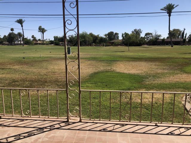 10413 W Oakmont Drive, Sun City, AZ 85351 (MLS #5943793) :: Kortright Group - West USA Realty