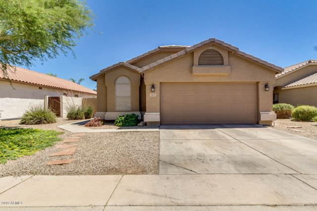 9909 E Onza Avenue, Mesa, AZ 85212 (MLS #5943797) :: The Pete Dijkstra Team