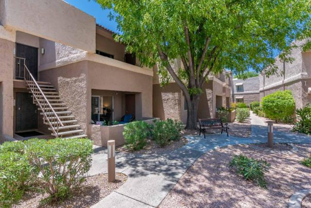 4554 E Paradise Village Parkway #117, Phoenix, AZ 85032 (MLS #5943798) :: Kortright Group - West USA Realty