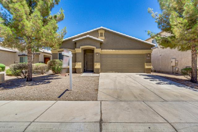 1028 E Desert Springs Way, San Tan Valley, AZ 85143 (MLS #5943808) :: Occasio Realty