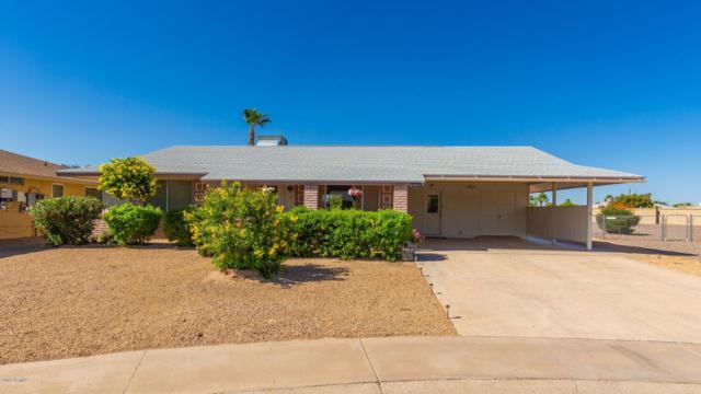 14231 N Tumblebrook Way, Sun City, AZ 85351 (MLS #5943814) :: Kortright Group - West USA Realty