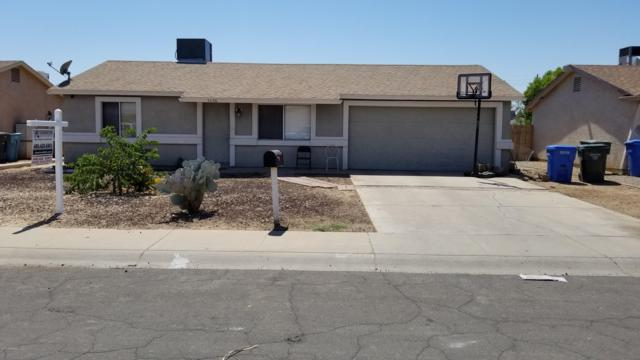 3036 N 70TH Avenue, Phoenix, AZ 85033 (MLS #5943827) :: Kortright Group - West USA Realty
