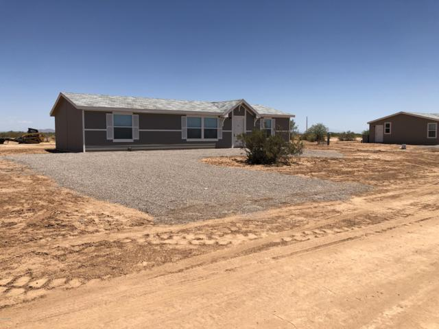 29093 N Begonia Lane, Florence, AZ 85132 (MLS #5943828) :: Openshaw Real Estate Group in partnership with The Jesse Herfel Real Estate Group