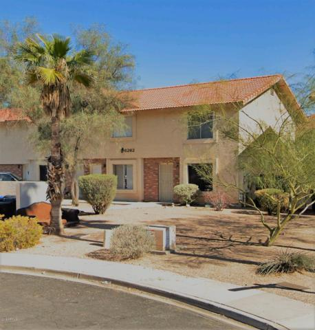 6262 E Glencove Circle, Mesa, AZ 85205 (MLS #5943847) :: Openshaw Real Estate Group in partnership with The Jesse Herfel Real Estate Group