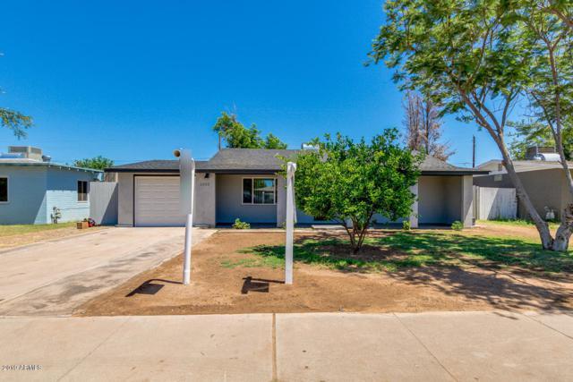 1302 W 1ST Place, Mesa, AZ 85201 (MLS #5943850) :: Homehelper Consultants