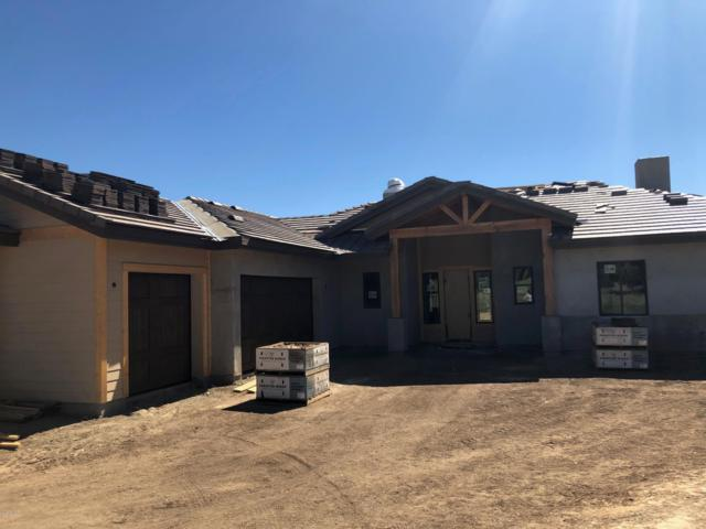 15020 N Doubtful Canyon Drive, Prescott, AZ 86305 (MLS #5943852) :: The Property Partners at eXp Realty