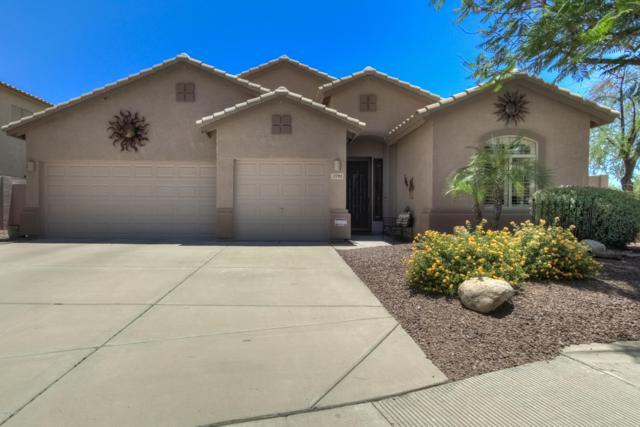 2781 E San Tan Street, Chandler, AZ 85225 (MLS #5943867) :: Power Realty Group Model Home Center