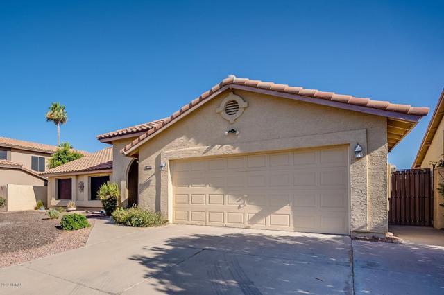 10933 W Sieno Place, Avondale, AZ 85392 (MLS #5943871) :: The Daniel Montez Real Estate Group