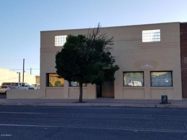936 F Avenue, Douglas, AZ 85607 (MLS #5943873) :: Brett Tanner Home Selling Team