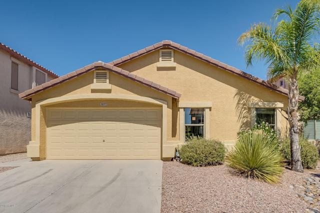 21077 N Alexis Avenue, Maricopa, AZ 85138 (MLS #5943877) :: Power Realty Group Model Home Center