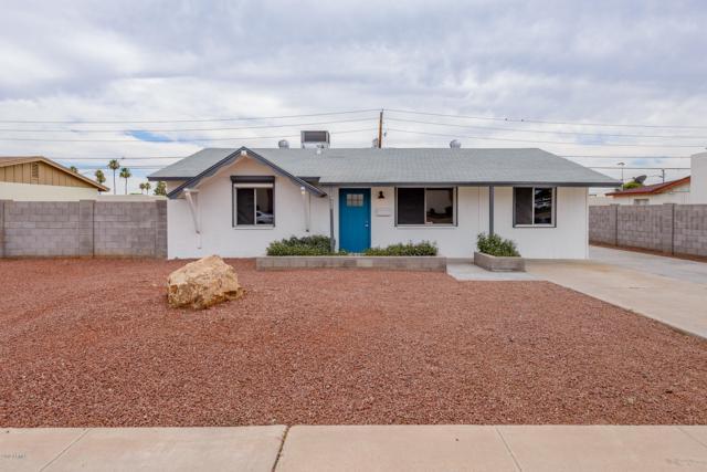 1933 W Cholla Street, Phoenix, AZ 85029 (MLS #5943878) :: CC & Co. Real Estate Team