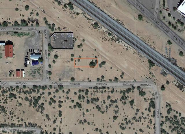 3706 N Amber Street, Eloy, AZ 85131 (MLS #5943917) :: Riddle Realty
