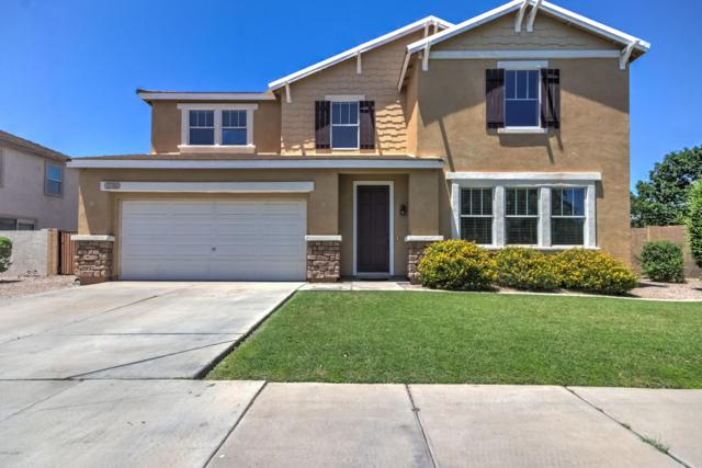 3760 E Cotton Court, Gilbert, AZ 85234 (MLS #5943918) :: Openshaw Real Estate Group in partnership with The Jesse Herfel Real Estate Group