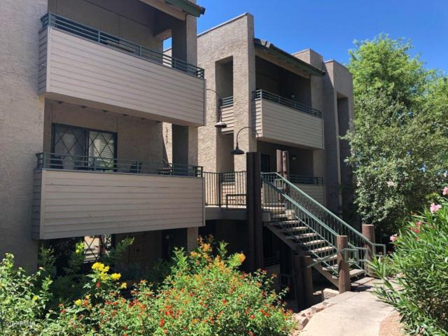 7777 E Main Street #121, Scottsdale, AZ 85251 (MLS #5943934) :: Kepple Real Estate Group
