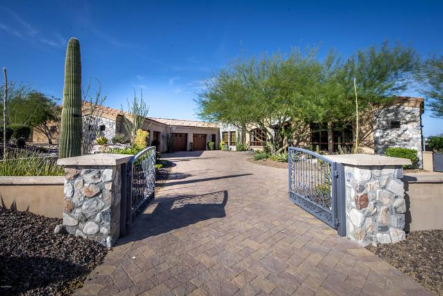 14712 E Paradise Drive, Fountain Hills, AZ 85268 (MLS #5943935) :: The Property Partners at eXp Realty