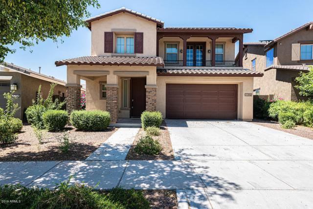 2264 N Alsap Road, Buckeye, AZ 85396 (MLS #5943940) :: Riddle Realty Group - Keller Williams Arizona Realty
