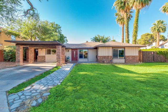 1016 E Sierra Vista Drive, Phoenix, AZ 85014 (MLS #5943950) :: The Property Partners at eXp Realty