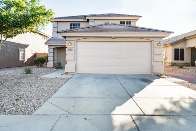 78 N 224TH Lane, Buckeye, AZ 85326 (MLS #5943953) :: Conway Real Estate