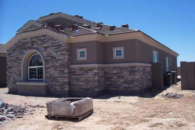 19240 S 196TH Place, Queen Creek, AZ 85142 (MLS #5943956) :: The Daniel Montez Real Estate Group