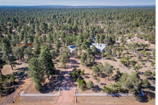 3089 Pinewood Drive, Overgaard, AZ 85933 (MLS #5943965) :: The Property Partners at eXp Realty