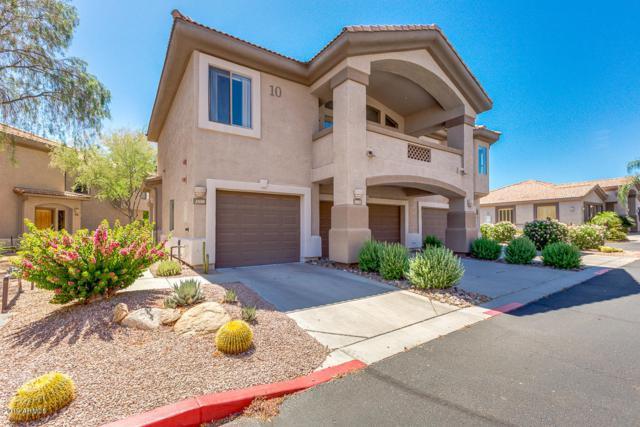14000 N 94TH Street #1050, Scottsdale, AZ 85260 (MLS #5943967) :: Power Realty Group Model Home Center