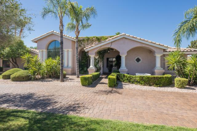 7385 W Country Gables Drive, Peoria, AZ 85381 (MLS #5943970) :: Openshaw Real Estate Group in partnership with The Jesse Herfel Real Estate Group