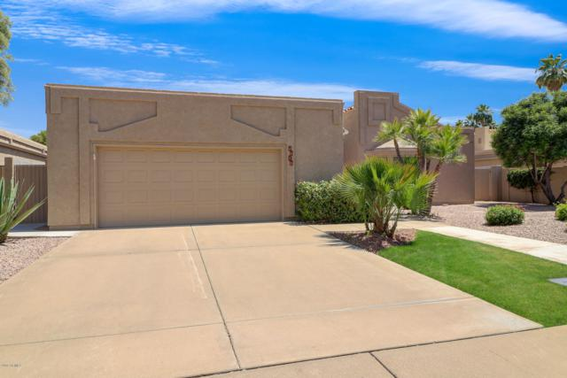 8707 E San Vicente Drive, Scottsdale, AZ 85258 (MLS #5943976) :: The Property Partners at eXp Realty