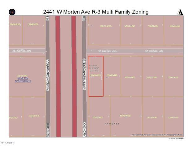 2441 W Morten Avenue, Phoenix, AZ 85021 (MLS #5943977) :: neXGen Real Estate