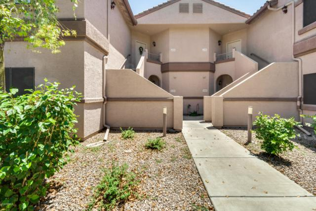 9555 E Raintree Drive #1035, Scottsdale, AZ 85260 (MLS #5943978) :: The Property Partners at eXp Realty