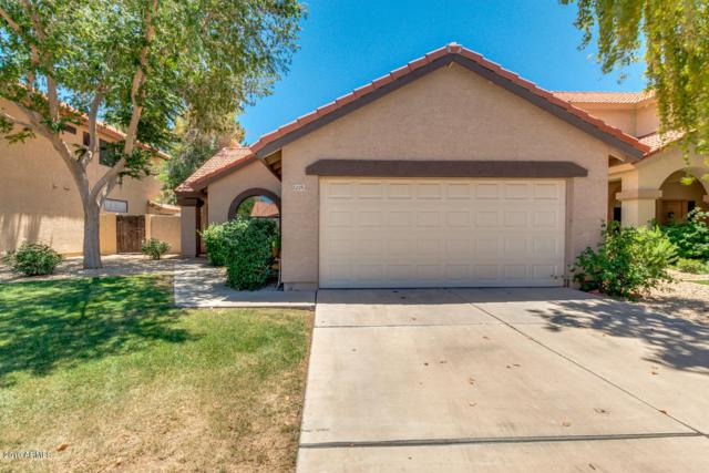 1225 W Mediterranean Drive, Gilbert, AZ 85233 (MLS #5943979) :: Openshaw Real Estate Group in partnership with The Jesse Herfel Real Estate Group