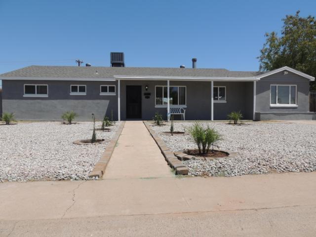 2120 W San Miguel Avenue, Phoenix, AZ 85015 (MLS #5943981) :: Riddle Realty